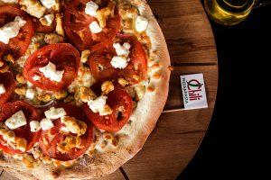 pomodori pizza
