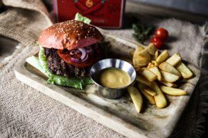 burger clasic